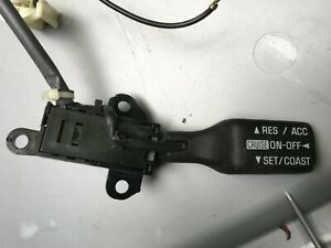 1999 98 99 00 01 02 Toyota Corolla Cruise Control Switch