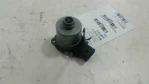 Focus 2013 Automatic Transmission Parts Misc 64416