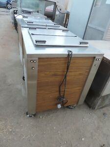 Freezer ice Cream Dipping Cabinet 5 Available