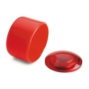Autometer Lens Night Cover Red For Pro Lite And Shift Lite 3252