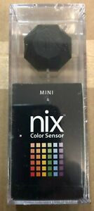 Nix Mini Color Sensor Graphic Paint Matching Tool Brand New Free Ship Hot Price