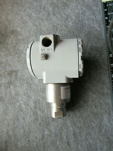 Smar Ld291 Pressure Transmitter With M4 Sensor New