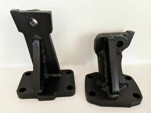 Mercedes Engine Support Arm Set For Turbo diesel Conversion W460 300gd 240gd 280