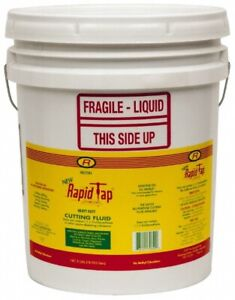 Relton 05g nrt Rapid Tap Cutting And Drilling Fluid 5 Gallons