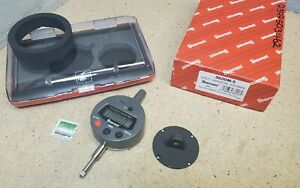 Starrett No 3600m 5 Electronic Indicator 0005 Inch metric 3600 5 new