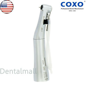 Us Coxo Yusendent Dental 20 1 Implant Surgery Contra Angle Low Speed Handpiece