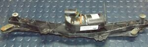 95 96 97 98 Jeep Grand Cherokee Windshield Wiper Motor Transmission Linkage