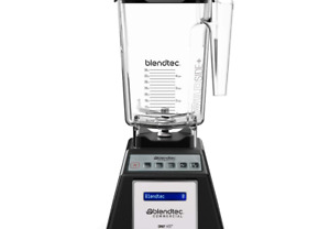 Blendtec C600a0801 a1ga1a Chef 600 Commercial Blender Black Chef 600 Wildside