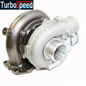 For 04 07 Jeep Cherokee 2 8l I4 Diesel Gt2056v Turbocharger Complete Assembly