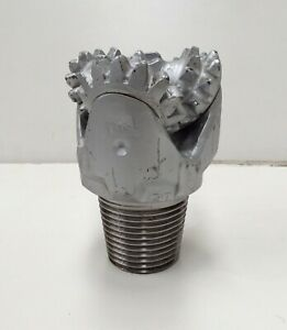 4 3 4 Tricone Rock Bit Iadc 211 Open Bearing Mill Tooth