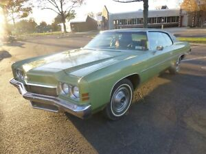 1972 Impala 2 Door Hard Top
