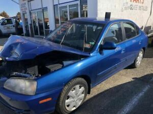 Engine 2 0l Vin D 8th Digit 4 Cylinder Fits 04 08 Tiburon 508421