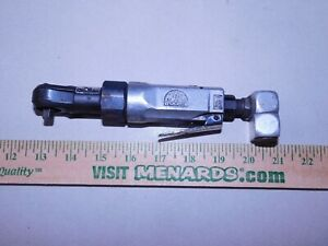 Mac Air Tool Ratchet Ar2865 1 4 Great Condition Tested Works Perfect Eb39