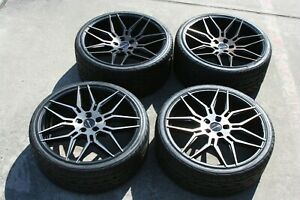 Giovanna 22 Wheels Tires For Maserati