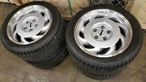 Corvette Wheels And Tires