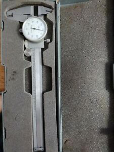 Dial Height Gage 8 In Dial Height Gage 001 Grad Gauge Shockproof 8 X 0 0001 In