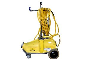 Nss M 1 Pig Commercial Vacuum 46383