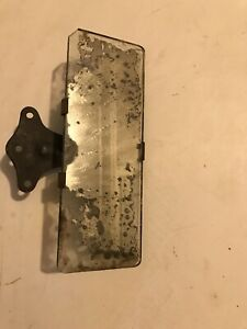Vintage Rear View Mirror Ford Chevy 1920 s Rat Rod Roadster