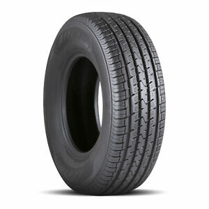 4 New Atturo Az610 All Season Tires 265 65r17 265 65 17 112h R17