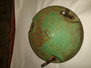 Pulley Cover With Two Mounting Studs John Deere Late Unstyled Styled D Tractor