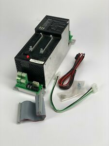 Siemens Psc 12 Power Supply For The Xls Fire Alarm System 575 033340