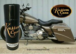 Harley Davidson Smokey Gold Paint Code Ex6029 12oz Aerosol Can Motorcycle