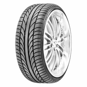 2 New Achilles Atr Sport High Performance Tires 255 35r20 97w