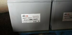 Quantity Enersys Data Safe 12hx505 fr Battery Over 100 Batteries