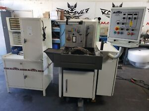 Sunnen Ml 2000 d Automatic Power Hone Honing Machine Thousands In Tooling
