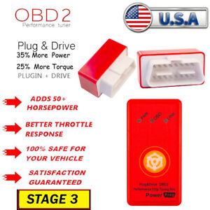 Fits 2003 2019 Cadillac Cts Performance Tuner Chip Power Tuning Programmer