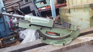 6 Incline Milling Machine Vise