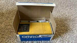 Omron Photoelectric Switch E3k r10