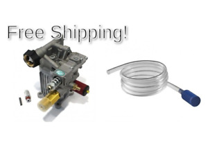 Pressure Washer Pump Kit For Honda Excell A01801 D28744 A14292 On Xr2500 Xr26