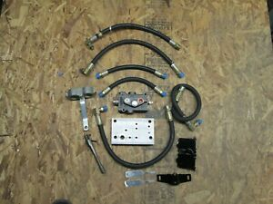 Hv4111 Ford New Holland Tractor Hydraulic Valve Kit