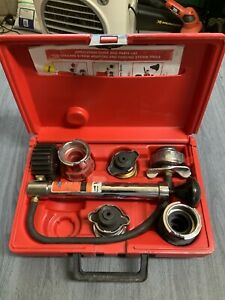 Snap On Svts262c Cooling System Test Kit