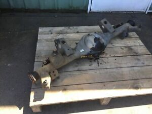 1990 1995 Toyota 4runner Rear End Axle Bare Differential Housing Non Abs Sensor