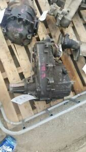Transfer Case New Process 207 Manual Transmission Fits 84 85 Cherokee 656970