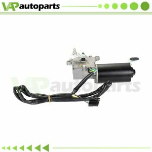 Replacement Windshield Wiper Motor For Jeep Cj5 Cj7 1983 1986 Front Aa185433