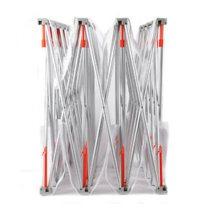 10ft Pop up Booth Frame Trade Show Display Stand Backdrop Wall Aluminum Tube Us