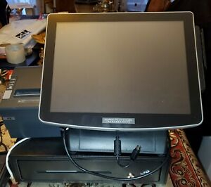 Pioneer Cyprus Pos System