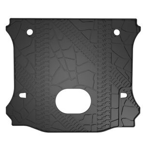 Oedro Tpe Floor Mats Liners Fit For 15 18 Jeep Wrangler Jk Unlimited All Weather
