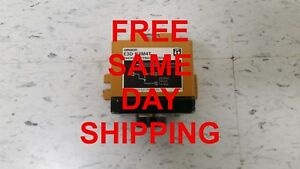 Omron E3d r3m4t Photoelectric Switch Item 744335 l4