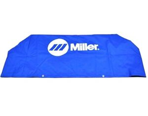 Miller 040252 Protective Cover For Previous Generation Bobcat With Roll Cage