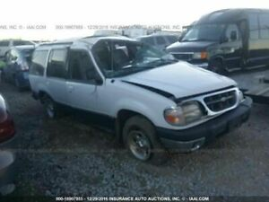 Automatic Transmission 4 Door Sport Trac 4wd Fits 99 01 Explorer 1624696