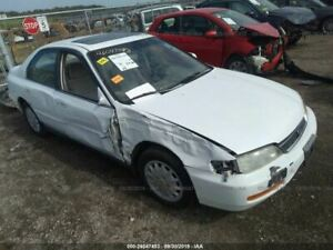 Manual Transmission 2 2l Coupe Ex Fits 96 97 Accord 1680389