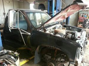 Manual Transmission 4 Speed 4wd Fits 88 91 Chevrolet 1500 Pickup 1696451
