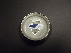 1951 Deluxe Chevrolet Horn Button Chevy Car Pickup Sedan Delivery Nos