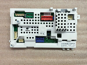 Whirlpool Washer Electronic Control Board W10393393