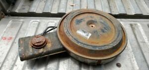73 80 Chevy Truck Original Air Cleaner From 454