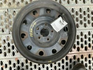 Wheel 16x6 1 2 Steel Fits 07 10 Sebring 802284